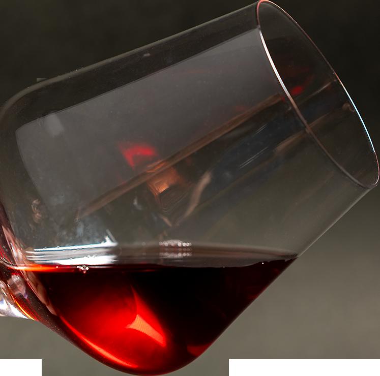 風味豊かなワインと熟成肉を楽しむ