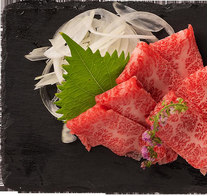 焼肉孫三郎の川尻店で味わえる新鮮な生肉